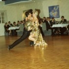 Kurs tańca towarzyskiego gdynia